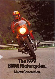 B.M.W Range for 1979 by -BSMK1SV- #flickstackr Flickr: http://flic.kr/p/5Fkg5g
