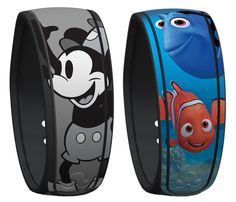 New MagicBands and accessories are now available from Disney.
