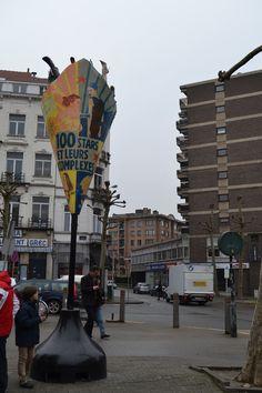 Bruselas!
