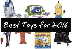 33 Best Toys for Christmas 2016 - Most Popular & Best Selling Toys &…