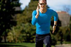 Løp 10 km om 8 uker. Det høres mye ut hvis du aldri har løpt, men følg programmet, så vil det skje.