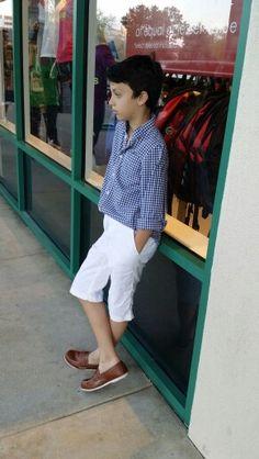 Kids fashion, boys fashion, H&M