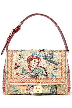 Dolce - Womens Accessories - 2013 Fall-Winter