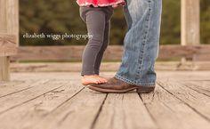 Daddy Daughter Shot
