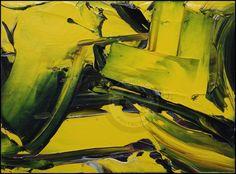 Pittura POE - Peinture,  73x54 cm ©2014 par Michele De Agostini -                                                        Art abstrait, Toile, Art abstrait