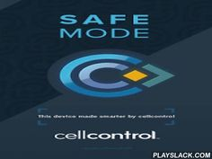 Cellcontrol  Android App - playslack.com ,  ***You must have a Cellcontrol Trigger and Subscription for the Cellcontrol application to work. If you do not yet own a Cellcontrol Trigger goto: http://cellcontrol.comCellcontrol is the world's leading technology for fleets and families that want to stop distracted driving.The award-winning Protection HaloSM technology eliminates the temptation to talk, text, email and surf the web while driving and is available for all vehicles ranging from…