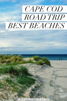 The perfect road trip from Boston. Fun in the Sun and gorgeous beaches in Provincetown and the Outer Cape.| Weekend Getaway | Island | #Massachusetts #CapeCod #beach #travel #NewEngland #USA