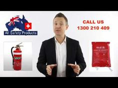 Fire Extinguishers and Fire Safety Products Perth