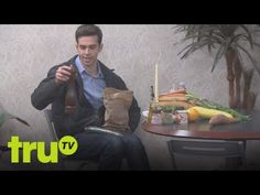 The Carbonaro Effect - The Case Of The Never-Ending Lunch - YouTube