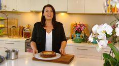 Date and honey ricotta tart Karen Martini Recipes, Pear And Ginger Cake, Seasoned Potatoes, Baked Vegetables, Sweet Tarts, Dessert Recipes, Desserts, Afternoon Tea, Ricotta