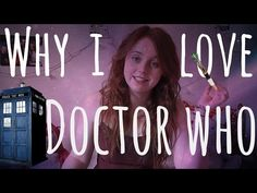 Why I Love Doctor Who | Top 10 Reasons  Series 8 of Doctor Who is nearly here, so here's my top 10 reasons why I love Doctor Who