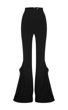 Primal Flared Pants by MATICEVSKI for Preorder on Moda Operandi