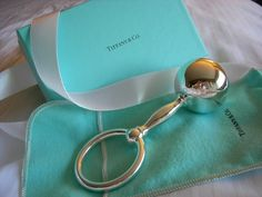 Tiffany & Co. Rattle