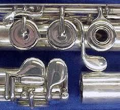 world's best flute - haynes handmade drawn tone hole flute - Google Search