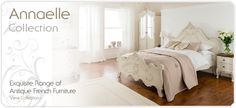 Shabby Chic & French Furniture   Homes Direct 365