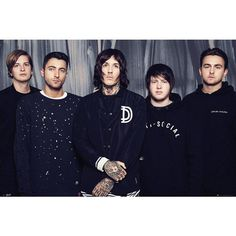Shop Bring Me The Horizon officially licensed band merchandise at Grindstore, the UK's band merch store. Free delivery on all UK orders over Next-day delivery available. We deliver to the UK and worldwide. Horizon Band, Rock Music News, Umbrella Decorations, Grunge, Indie, Hardcore, Oli Sykes, Of Mice And Men, Bring Me The Horizon