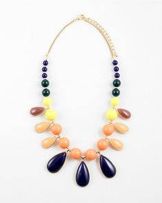 Adorn by LuLu - Hay Fight Necklace