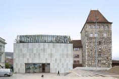 a f a s i a: Diener & Diener Architekten