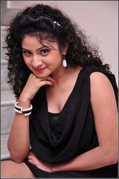 vishnu priya actress pics
