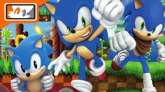 Sonic the Hedgehog 25th Anniversary Details - Multiple Games, Branded Ev...