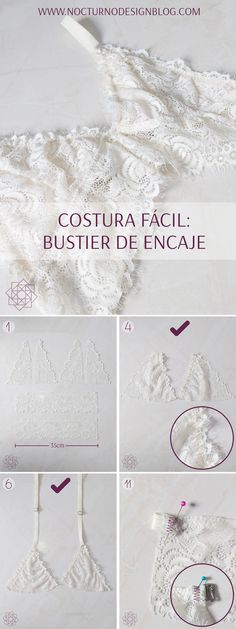 20 Ideas Diy Ropa Patrones Costura For 2019 Diy Clothes Tops, Diy Clothing, Sewing Clothes, Design Blog, Bustiers, Sewing Tutorials, Sewing Patterns, Diy Fashion, Ideias Fashion