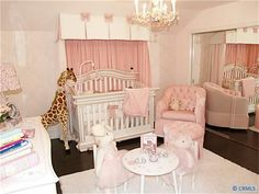 Best Baby Girl Nursery