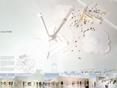 [AC-CA] International Architectural Competition - Concours dArchitecture | [LONDON] Information Pavilion