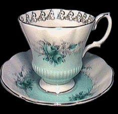 Royal Albert - D Page www.royalalbertpatterns.com dawnsong rose marie series
