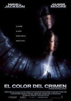 2006 - El color del crimen - Freedomland - tt0349467