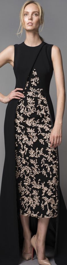 Bibhu Mohapatra resort 2016: I Love This! I would love to own this and wear it WELL!@@!