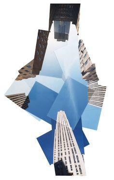 New Landscape Collage David Hockney 27 Ideas Geometric Photography, Photography Collage, Photography Projects, Artistic Photography, Photography Photos, Landscape Photography, Photomontage, David Hockney Joiners, David Hockney Photography