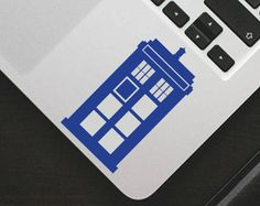 doctor who decal – Etsy
