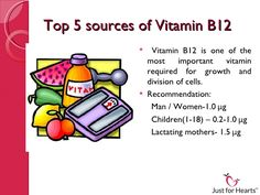 Deficient in vitamin B12? These top 5 sources from your daily meals can help you to improve your bacterial synthesis of vitamin B12, suggested by our expert #nutritionists.