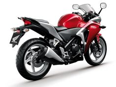 Availability & Prices of HondaCBR 250R