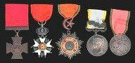 Major General Matthew Dixon VC