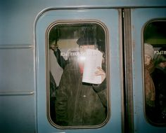 Moscow Metro - Projects - Tomer Ifrah
