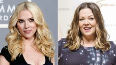 Melissa McCarthy overtakes Scarlett Johansson on Forbes rich list. McCarthy earned $33m (25m) before tax between June 2015 and June 2016 making her the world's second highest paid actress behind Jennifer Lawrence.