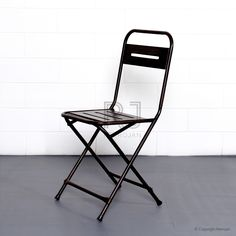 Monte Dining Chair - Bronze | RP: $59.00, SP: $25.00