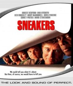Sneakers (1992) movie #poster, #tshirt, #mousepad, #movieposters2