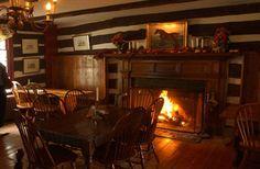 Dining Room, Hunter's Head