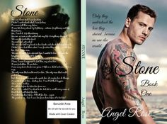 Stone book one in the Forbidden Love Series