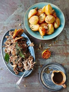A tempting roast duck recipe which is delicious and easy to make, served with potatoes and port gravy, this duck recipe goes down a treat at Christmas.