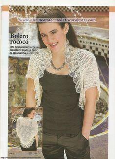 (9) Revistas crochet