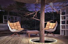 Tree House A. Masow