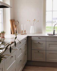 Double Vanity, Lego, Kitchen Cabinets, Barn, House Design, Interior Design, Bathroom, Inspiration, Instagram