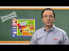 Little Debbie Classroom Hero Giveaway