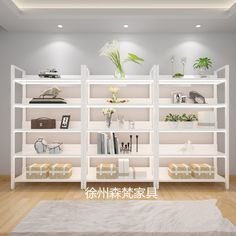 Steel container supermarket shelves wood shelves cut off display of product display cosmetic display shelf shoe rack
