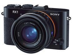 DSC-RX1 | デジタルスチルカメラ Cyber-shot サイバーショット | ソニー