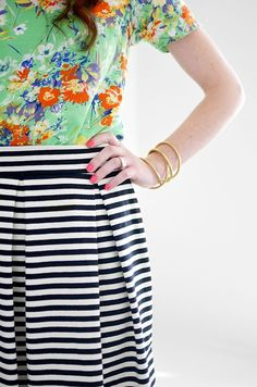 6 DIY Skirts for All Skill Levels | Babble
