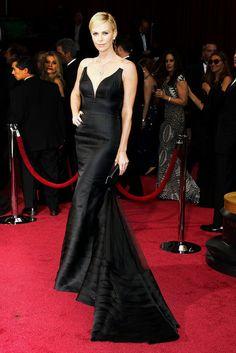 Oscar-Roben: Die schönsten Kleider aller Zeiten - VOGUE